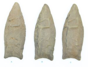 3D printed artifact comparison