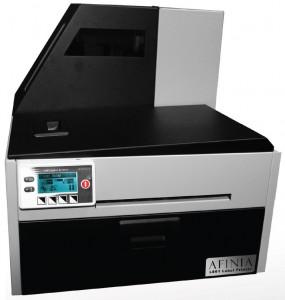 L801 Label Printer