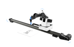Linear Rail for Dobot Magician