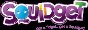 Squidget Logo