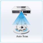 Automatic Scan