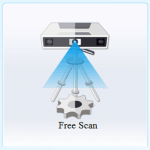 Fix Scan - Free Mode