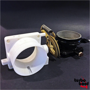 Porsche 944 Turbo Throttle Body