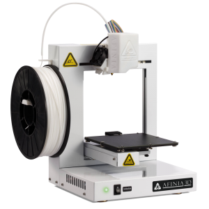 The Afinia H480 Desktop 3D Printer