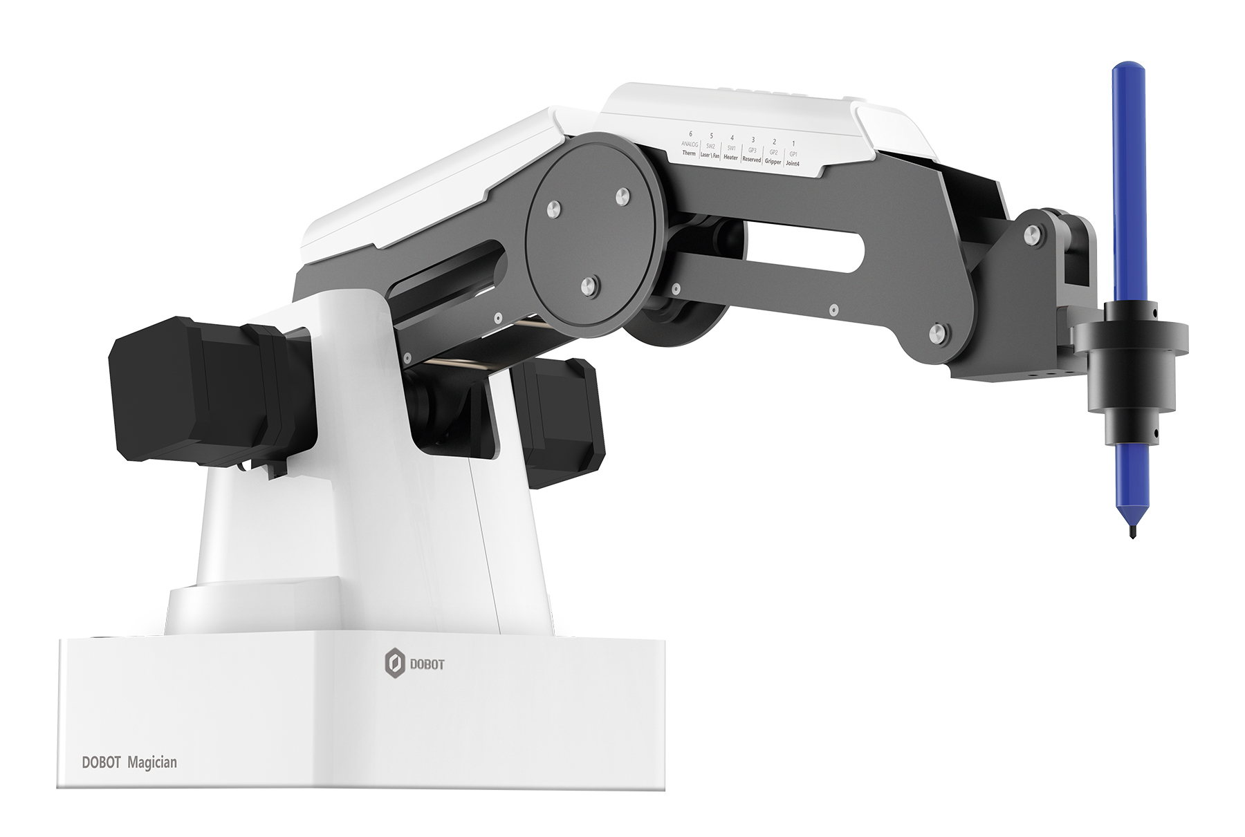 Dobot Magician - 4-axis robotic arm for education » Afinia