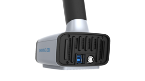 Einscan HX 3D Scanner from Afinia 3D input output