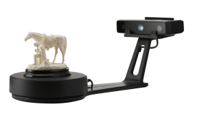 EinScan-SE 3D Scanner from Afinia 3D