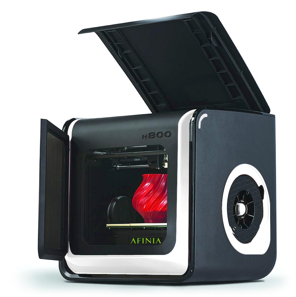 3d Printer For Mac Os X