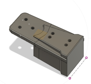 Building a Speaker Cart Using 3D Scanning and Reverse Engineering