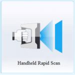 Handheld Rapid Scan