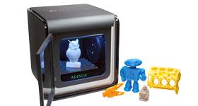 Afinia H800+ 3D Printer