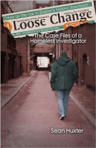 One of Huxter's books, available on Amazon.com.