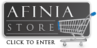 Afinia 3D Online Store