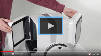 Afinia H400 3D Printer - Overview Video